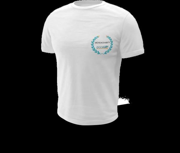 Move4Charity Tshirt